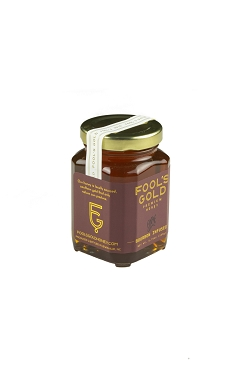 5.75oz Bourbon Infused Honey Wholesale