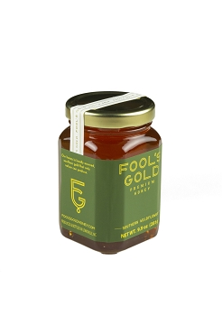 9.9oz Southern Wildflower Honey