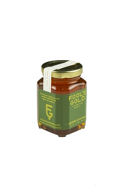 5.75oz Southern Wildflower Honey Wholesale