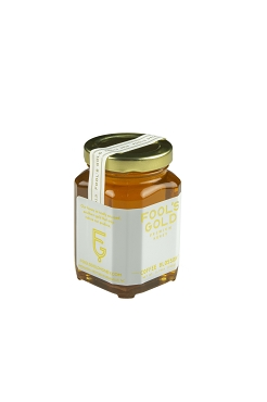 5.75oz Coffee Blossom Honey