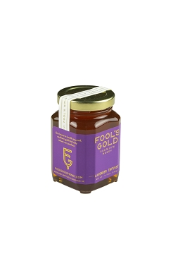 5.75oz Lavender Infused Honey Wholesale