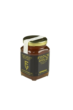 5.75oz Espresso Infused Honey Wholesale