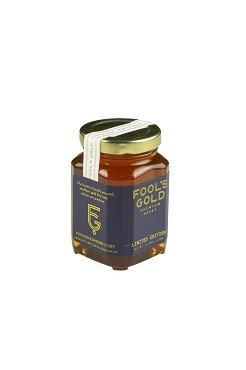 5.75oz Limited Edition Cinnamon Whiskey Infused Honey Wholesale